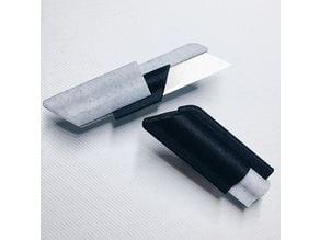 Utility Blade Handle