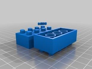 Lego - block #2