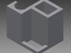 Z-Board Escheresque Marker Holder