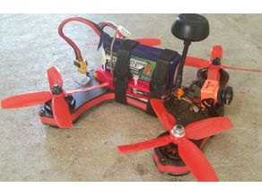 Holybro 180 Pro / Runcam Split Adapter