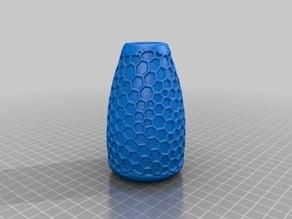 Vase Voronoi Effect (external)