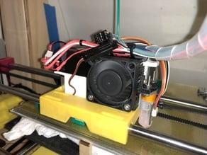 BLTouch Mount for PrintRite DIY 3D Printer