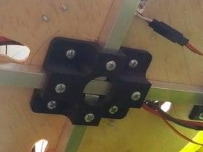 Quad Copter (Frame Parts)