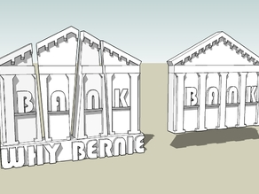 Why Bernie - Banks