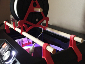 Filament Spool Holder for Replicator 5th Generation
