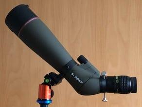Spective Ocular Adapter