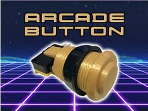 Arcade button parts