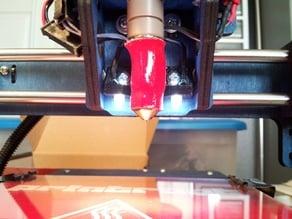 LED Light for PrintrBot