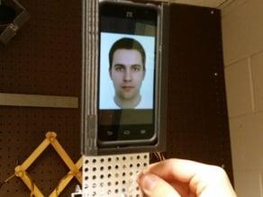 FTC ZTE speed phone case