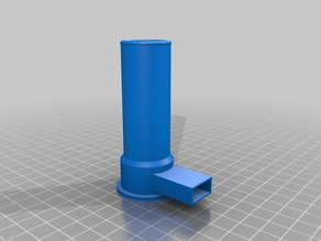 Juul Water Pipe V2