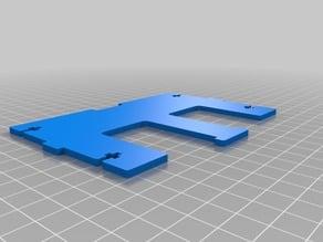 Converted IoT Pi Printer Enclosure