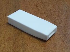 USBAsp or USBIsp dongle case (specific model)