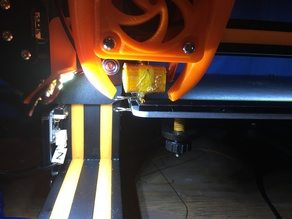 Creality CR-10 X-Carriage LED Light Bar