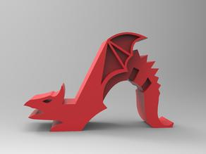 Dragon Phone Holder