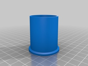 32mm to 35mm Vacuum Hose Adapter sleeve