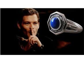 Klaus Daylight Ring