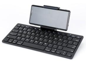 Samsung Galaxy Note 9 Keyboard Bracket