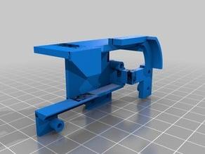 Nerf Demolisher Auto Kit