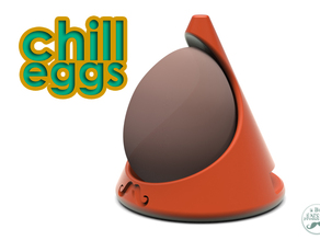 CHILLeggs  -Happy Easter Edition III-