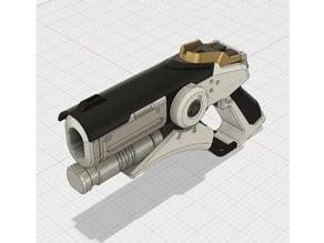 Caduceus Blaster