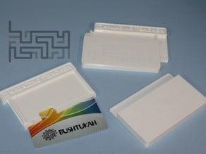 A-maze-ing Gift Card Box