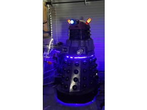 Full Size Dalek from Doctor Who
