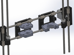 RustySpoon's Vertical X-Axis