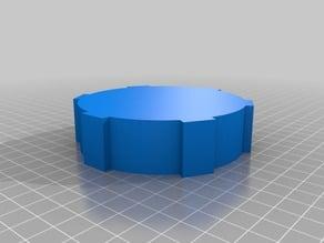 Intex Pool Filter Cap