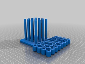 3D Tic tak toe v2 DIY