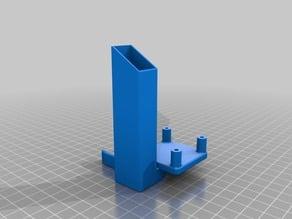 Cii inspired cooler for Duplicator 9