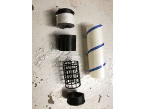 Airsoft Silencer Parts