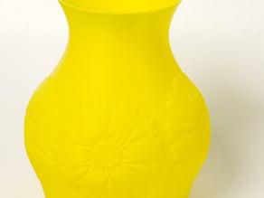 Daisy Flower Vase