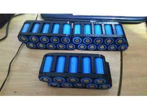 26650 Li-ion Battery Holder Ver. 2
