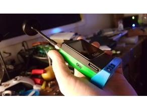 GTeng FPV T909 Mod - Base Case