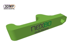 Nexeo Solutions Bottle Opener