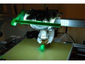 K8200 LED-Strip-Halterung