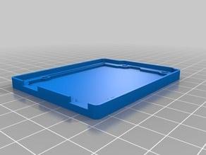 Arduino UNO bumper plain