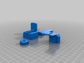 P905 Adjustable Bed Level Sensor Mount