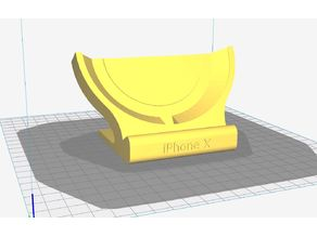 iPhone X Belkin Boost Up stand V2