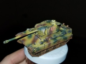 Resin Printer Vershion of Panther G Tank 1-100