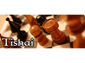 Tishai Board Game
