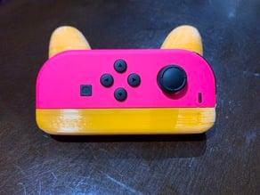 Modified Nintendo Switch Single Joy-Con Grip