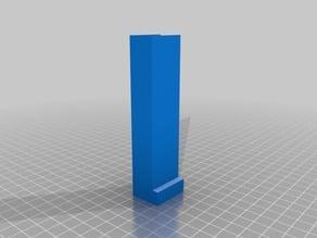 StepStick blower tunnel for cooling (for AZSMZ, MKS GEN)