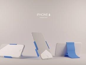 Iphone 6 - Desktop Stand