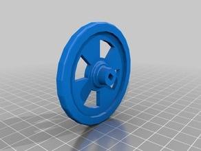 Wheel for 28BYJ-48 Servo