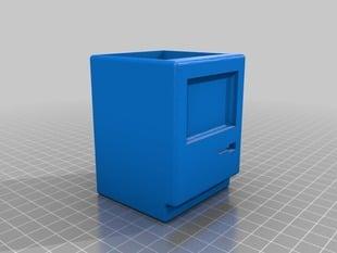 Macintosh Card Holder (full size version)