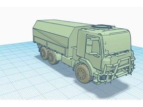 TATRA TACTIC T810 Army