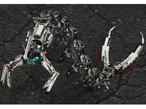 Worm - mechanical