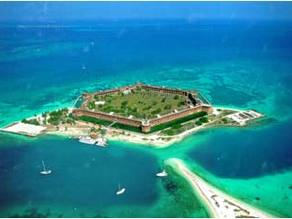 Fort Jefferson/Dry Tortugas National Park