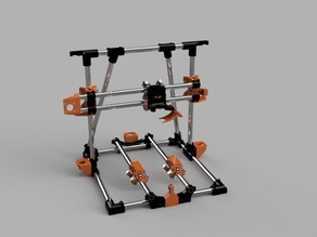Piper 1 3D Printer
